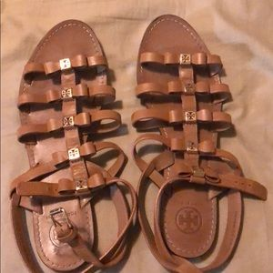 Tory Burch Gladiator Sandals